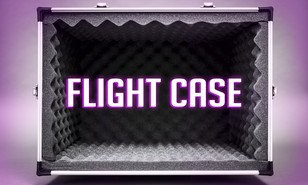 How To Make a Flight Case for Your Build