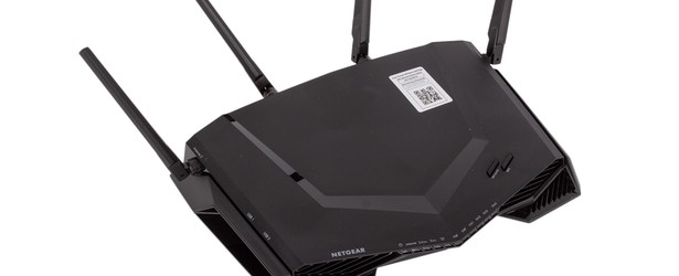 Netgear Nighthawk XR500 Hands-On: Trying a Gaming Router