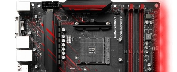 Msi x470 gaming plus am4 review