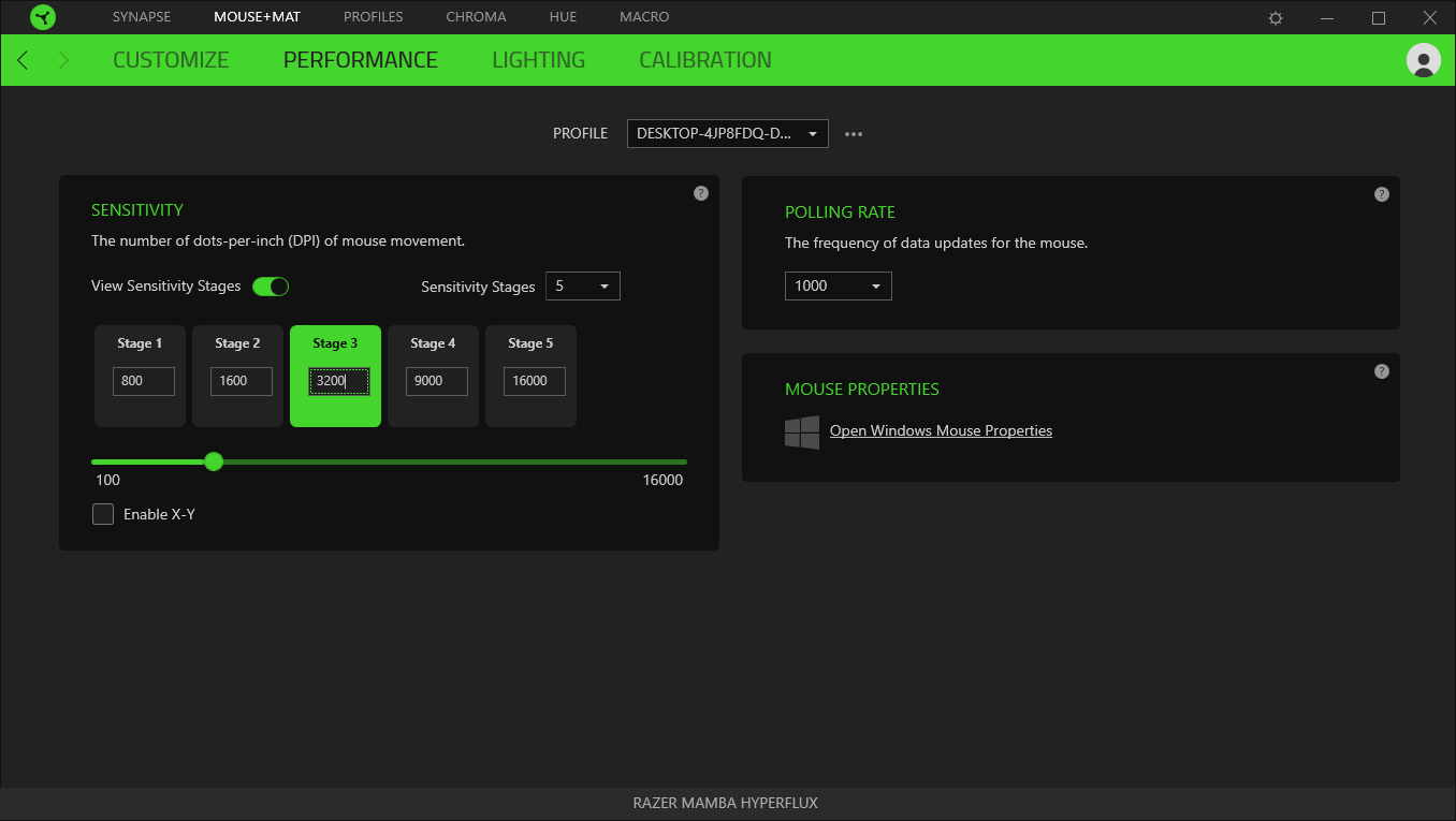 Razer Mamba and Firefly HyperFlux Review | bit-tech net