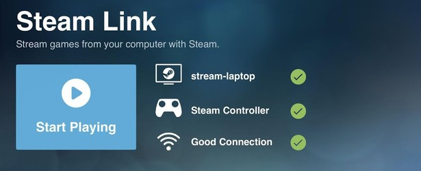 Valve removes in-app purchasing from Steam Link iOS
