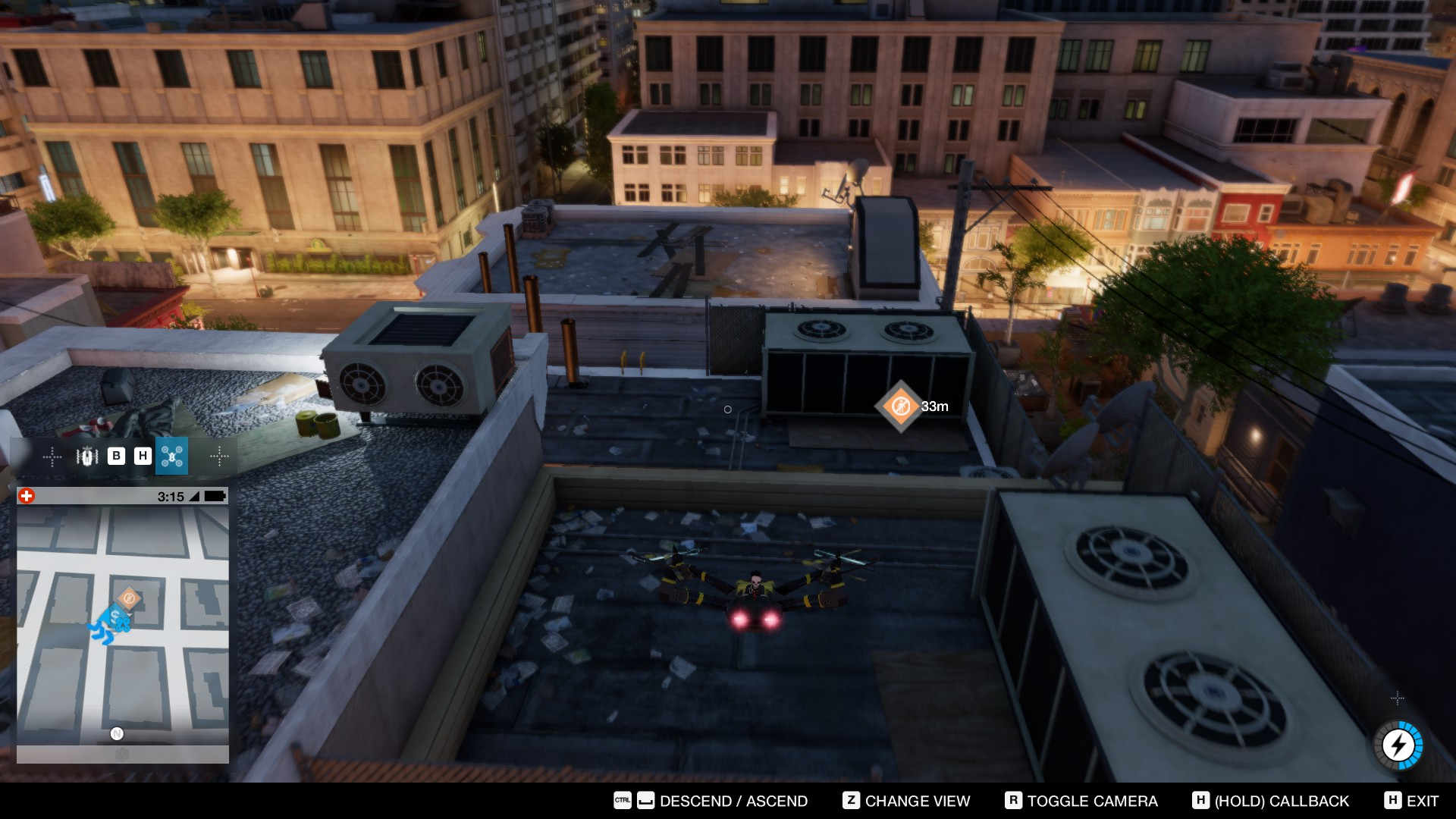 How Many Research Points Are In Watch Dogs