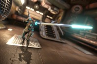 Digital Extremes announces Warframe Switch port plan