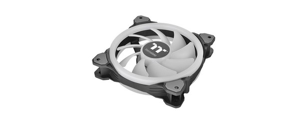 Thermaltake announces Alexa-linked case fans