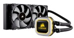 Corsair H100i Pro RGB Review