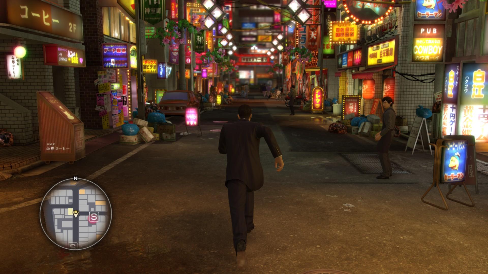 Yakuza 0 PC Impressions   bit-tech net