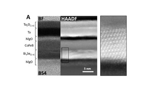 Researchers claim semiconductor insulator efficiency breakthrough