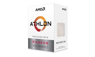 AMD brings back Athlon in Zen-based form