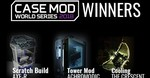 Cooler Master Case Mod World Series 2018: The Winners
