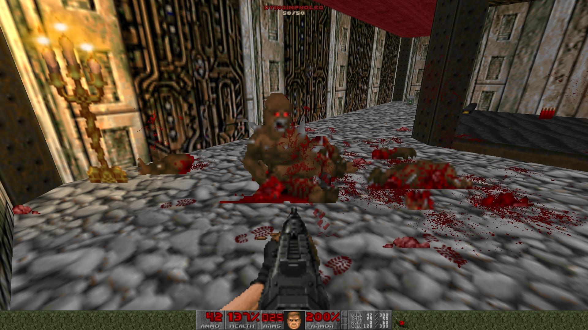 Mod Focus: Brutal Doom | bit-tech net