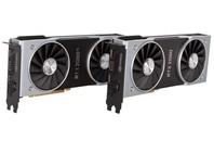 Nvidia GeForce RTX 2080 Ti and RTX 2080 Founders Edition Reviews