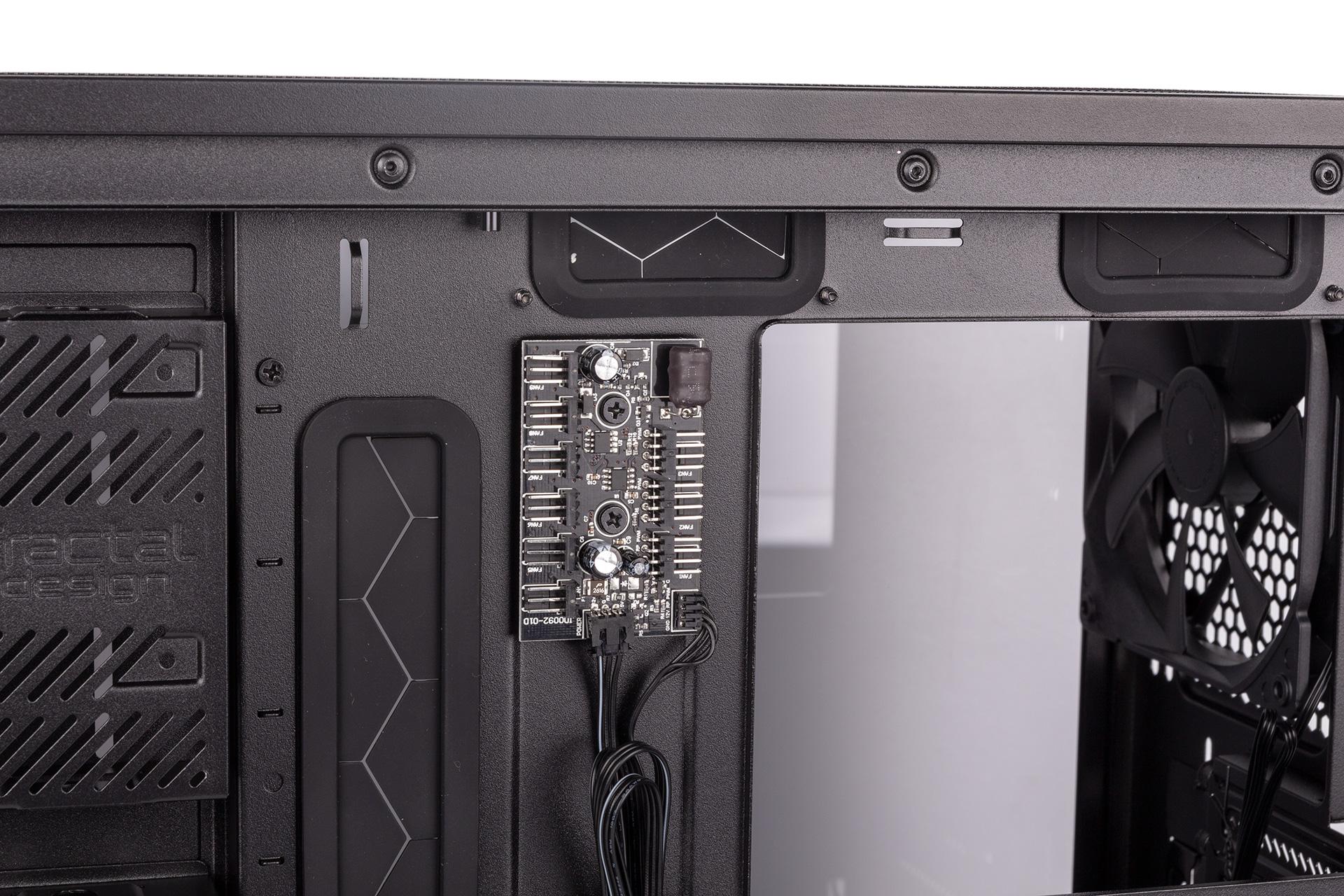 Fractal Design Meshify S2 Review Bit Tech Net