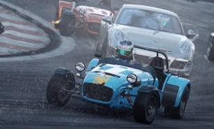 Project Cars creator teases 'Mad Box' VR console