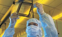 GlobalFoundries, TSMC drop respective lawsuits