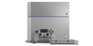 Sony's PS4 becomes world's second-best selling console