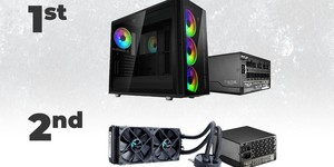 EU Competition: Win a Fractal Design prize bundle!