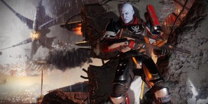 Bungie's Destiny, Destiny 2 downed for 'emergency maintenance'