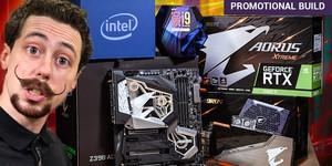 Video: Project #AORUS-KS Part 1: Components and Case Teardown