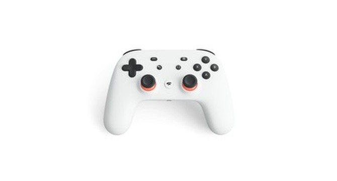 Google announces Stadia launch line-up