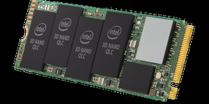 Intel launches the Intel 665p SSD with potentially superior performance