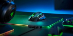 Razer launches Basilisk Ultimate wireless gaming mouse