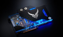 PowerColor announces 'fastest' Navi card: RX 5700 XT Liquid Devil