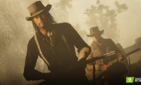 Red Dead Redemption 2 definitely doesn't support ray tracing