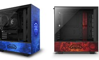 Express your love of World of Warcraft with the NZXT H510 case