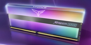 Teamgroup unveils mirror-finished RAM: T-Force Xtreem ARGB