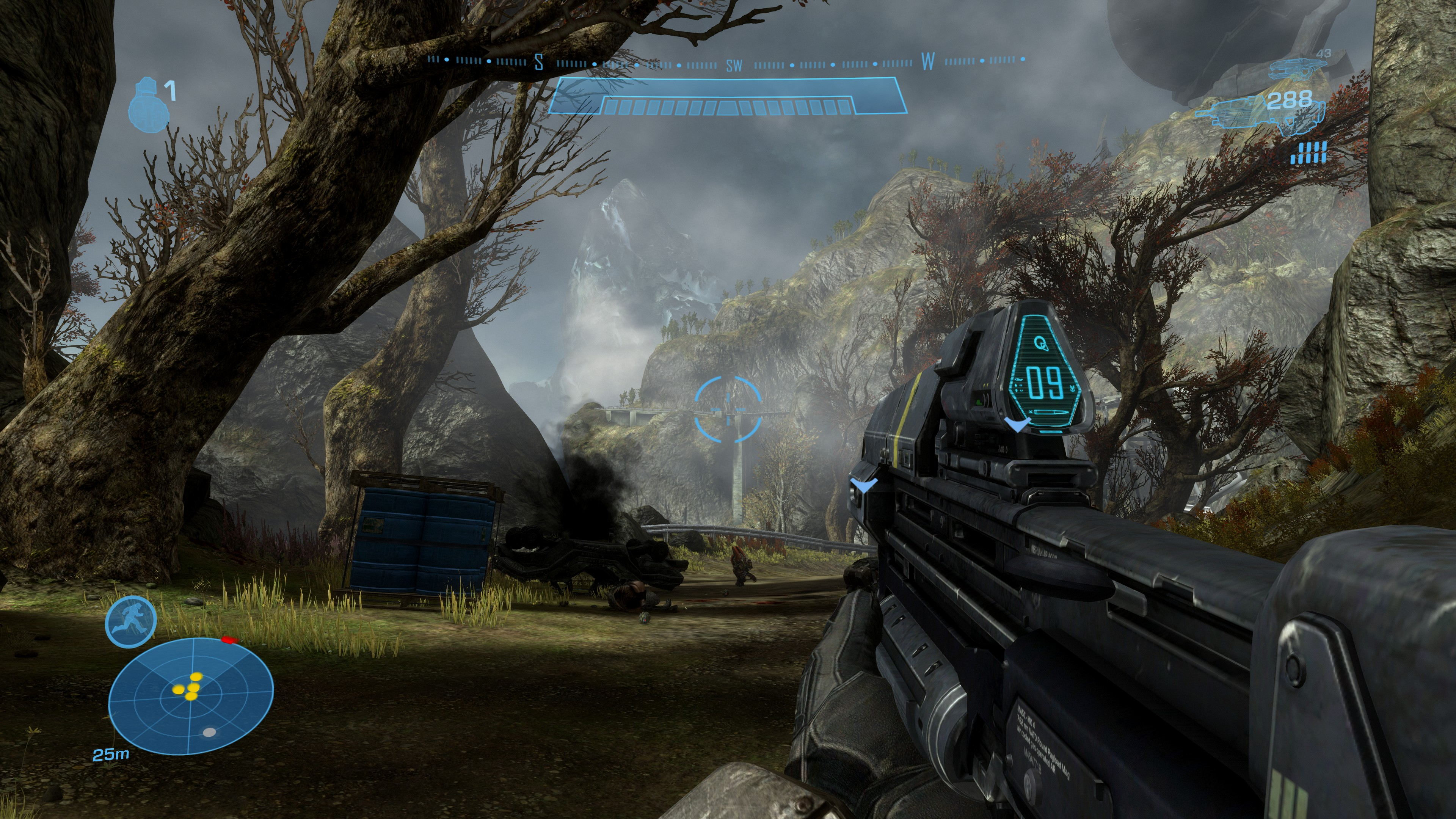 Halo Reach Pc Review Bit Tech Net