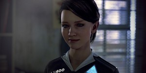 Detroit: Become Human changes system requirements at last minute