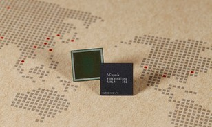 SK Hynix announces £120bn chip fab plans