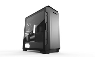 Phanteks Eclipse P600S Review