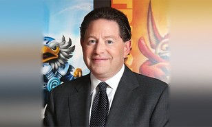 Activision Blizzard hits record revenue, lays off 775 staff