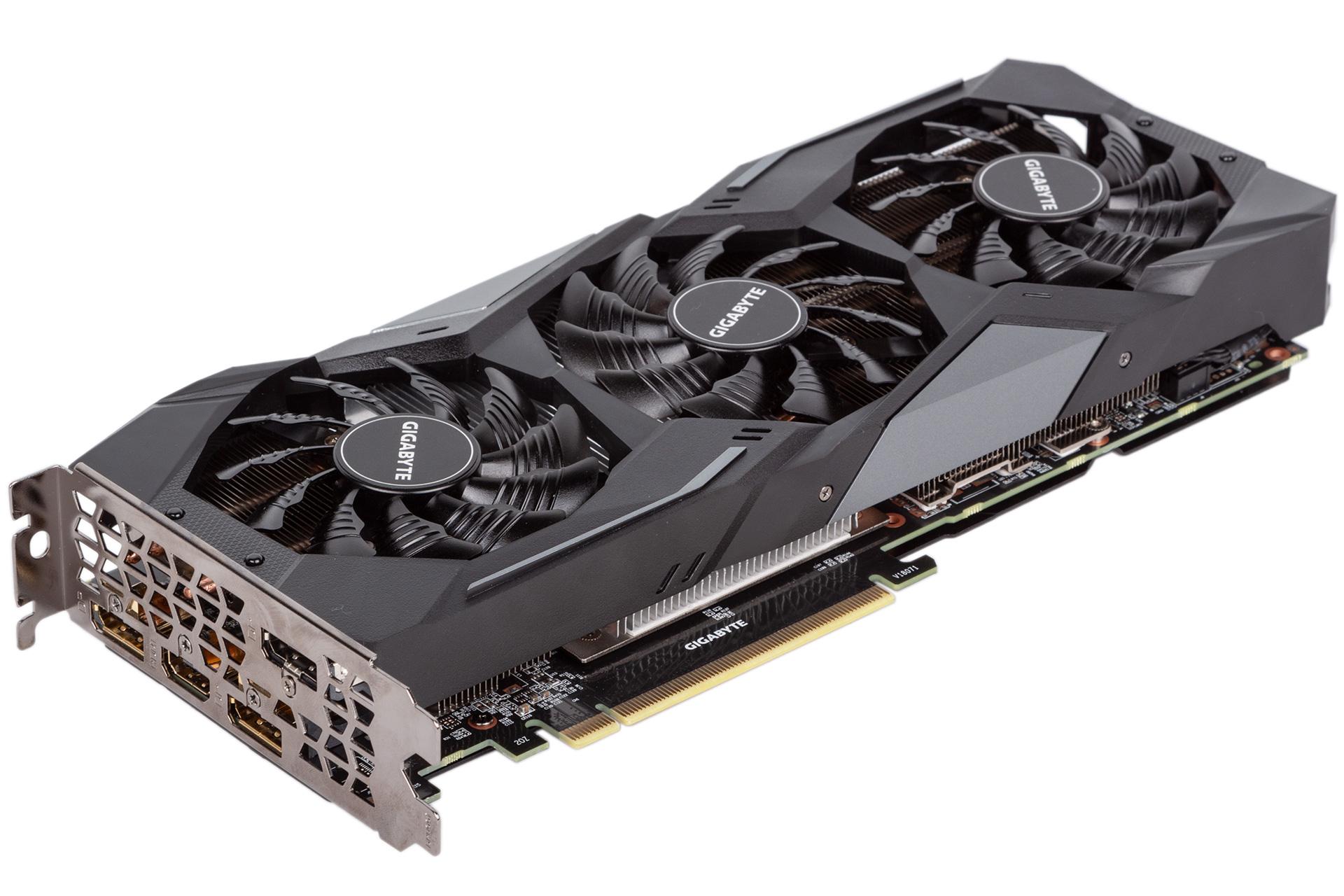 Gigabyte GeForce RTX 2060 Gaming OC Pro Review | bit-tech net