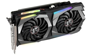 Nvidia GeForce GTX 1660 Review feat. MSI Gaming X
