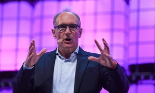 Sir Tim Berners-Lee warns of the Web's 'dysfunctions'