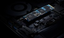 Intel's Optane-cached H10 SSDs launching this quarter