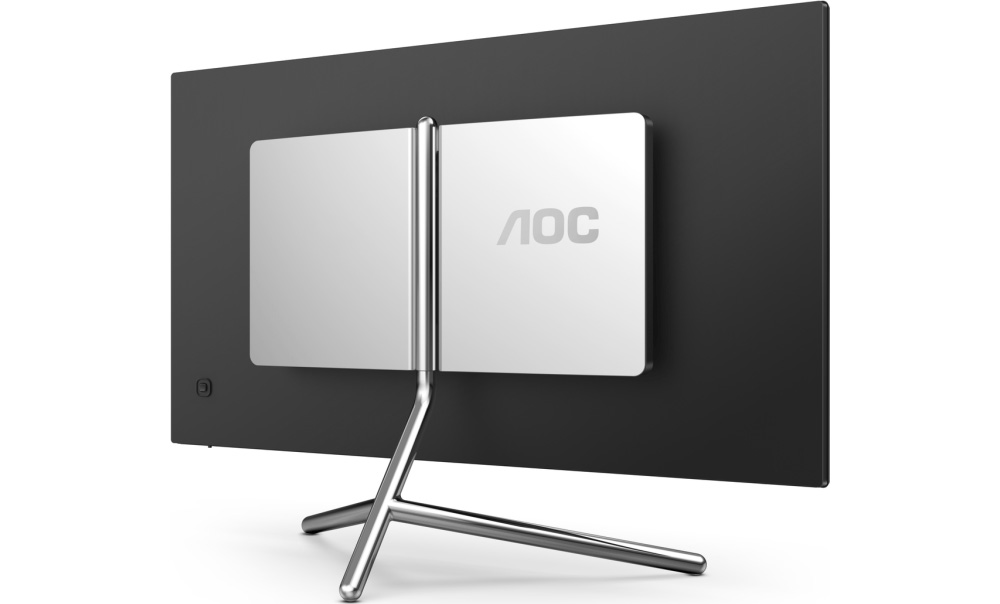 AOC announces two new Porsche-designed monitors | bit-tech net