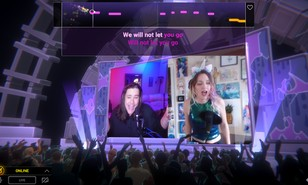 Twitch launches first own-brand game, Twitch Sings