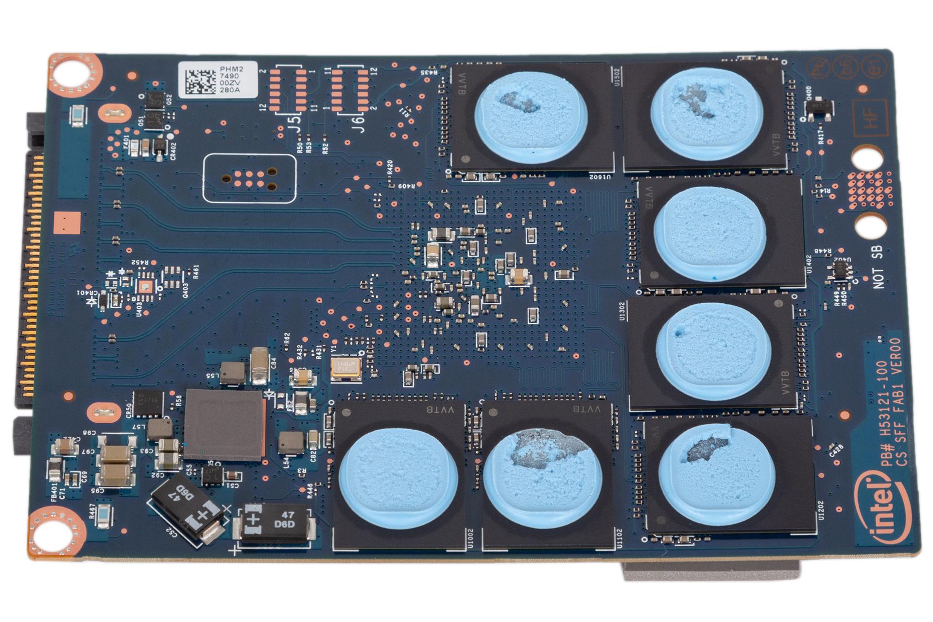 Intel Optane SSD 900P 280GB Review | bit-tech net