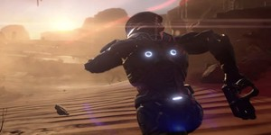 BioWare reportedly cans Mass Effect: Andromeda DLC, sequel plans