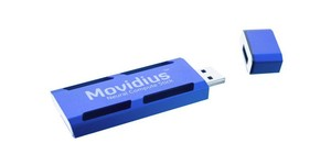 Intel launches Movidius Neural Compute Stick co-processor