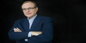 Microsoft co-founder Paul Allen passes, aged 65
