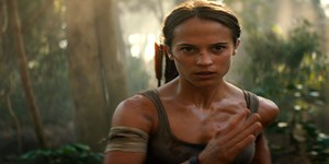 Tomb Raider Film Review