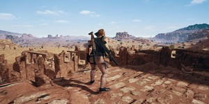 PlayerUnknown moves on from PUBG development