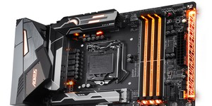 Z370 Motherboard Preview Roundup