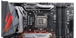 Asus ROG Maximus X Hero Review