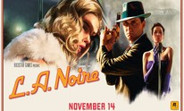 Rockstar announces L.A. Noire: The VR Case Files for HTC Vive