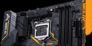 Asus ROG Strix Z390-I Gaming Review | bit-tech net